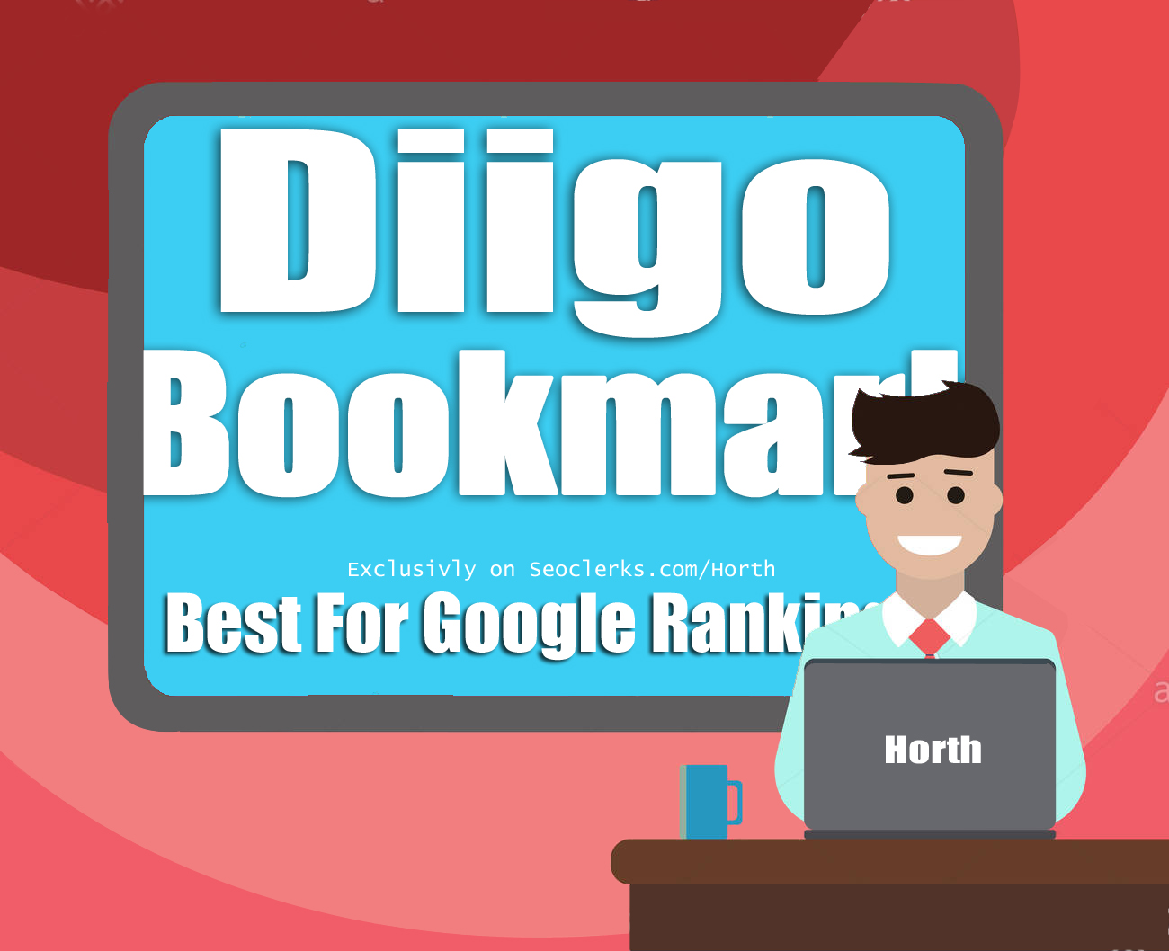 Diigo 120 social Bookmark on Social site with top rank result top google ranking service 2019