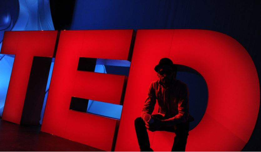 Guest post in TED com high quality link