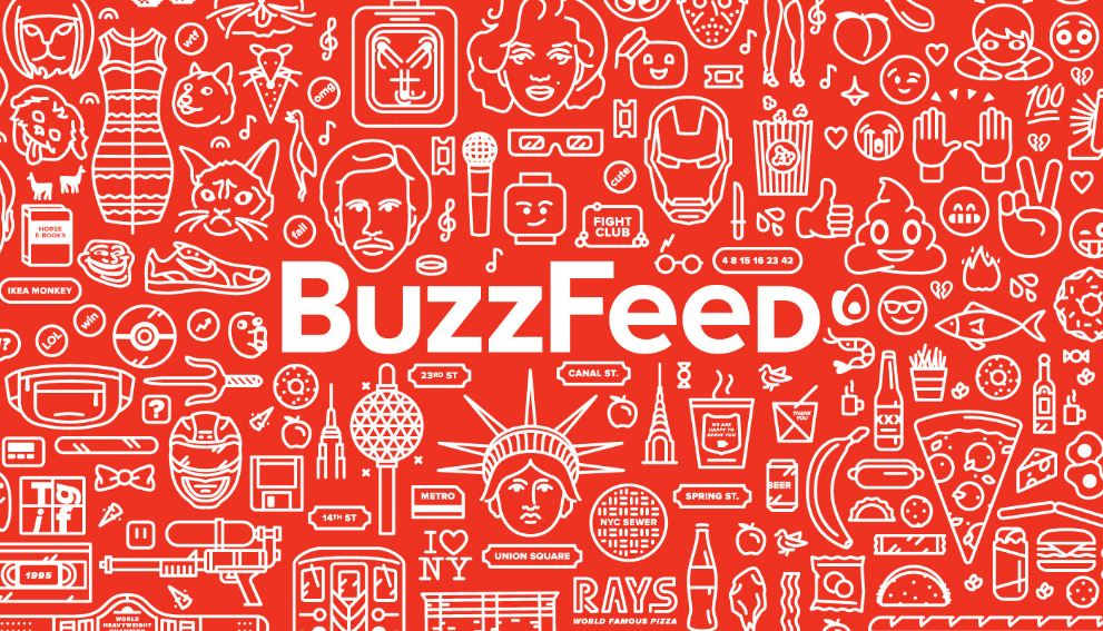 Write and publish an article on BuzzFeed Do-follow Link