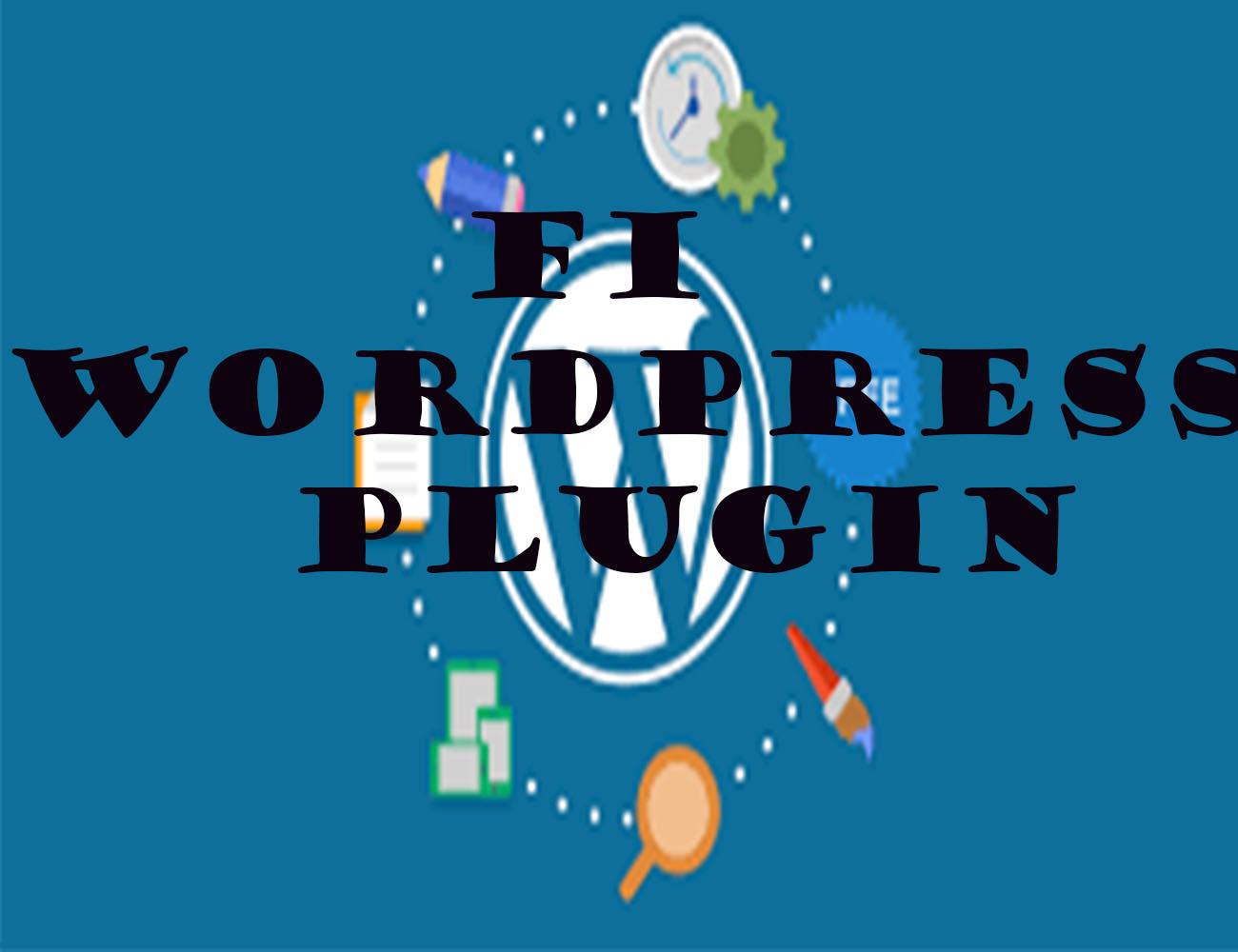 install WordPress and WordPress Theme very fast