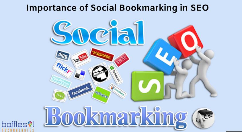 1000 Unique High qualitu Social Bookmarks Backlinks for your Website,  Keyword and Youtube
