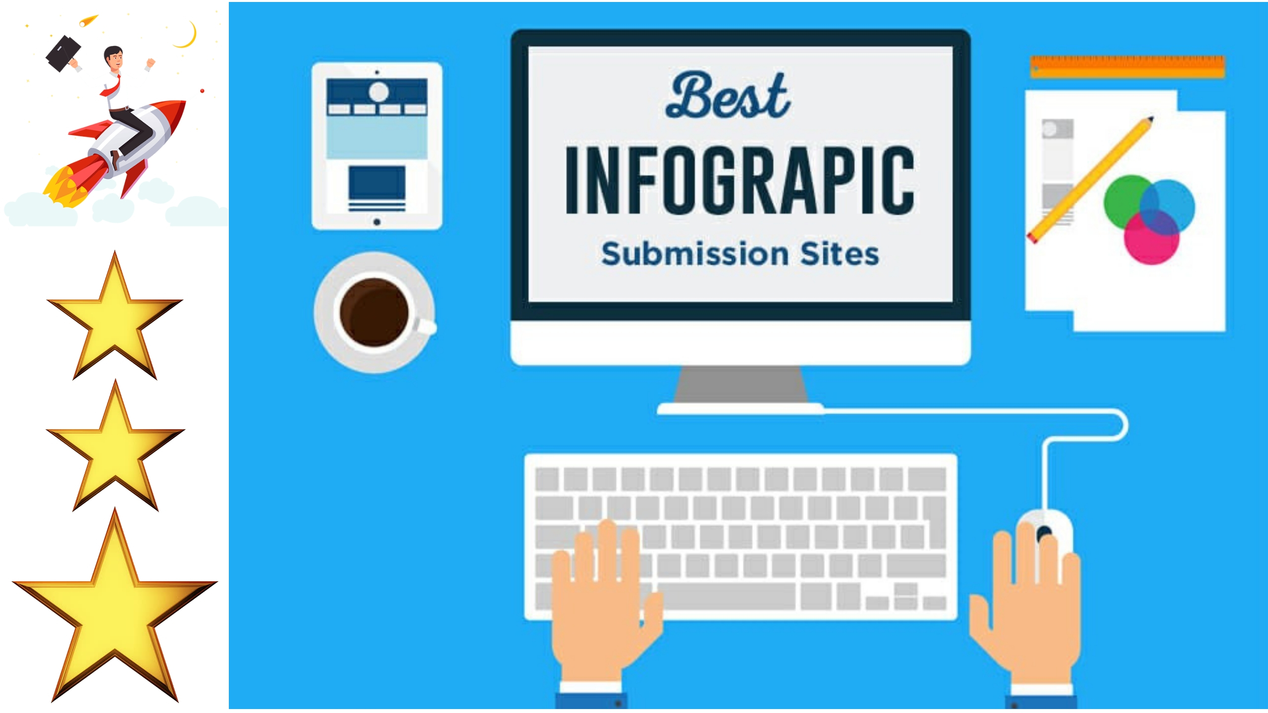 Info graphic Or Image Submission For 50+ High PR Sites