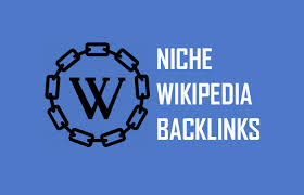 Google Ranking Powerful High Authority Niche relevant Wikipedia SEO Backlink