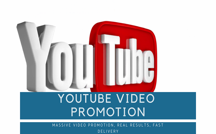 Get Youtube Promotion on your Video