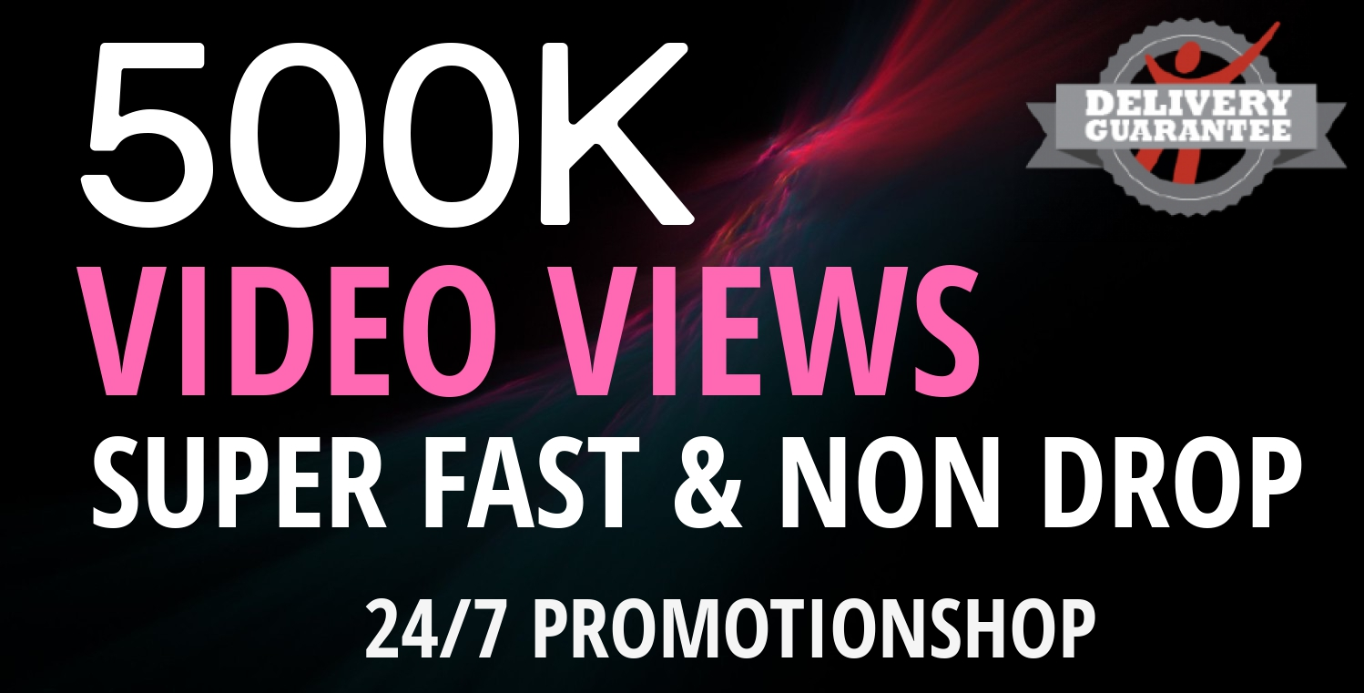 Instant-1-Million-Social-Video-Views-Promotion-with-Organic-Method-and-Lifetime-Guarantee