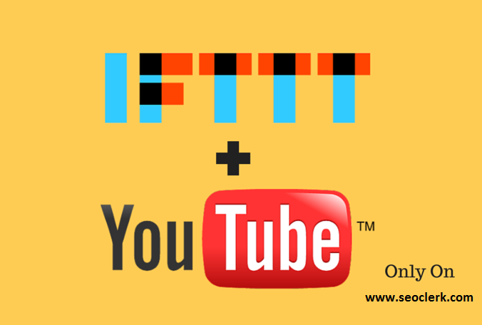 Create IFTTT Syndication Network For Youtube