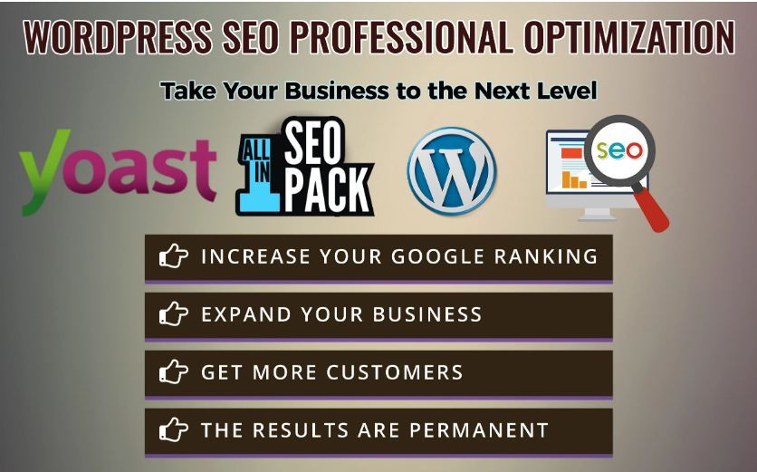 Do Wordpress SEO Optimization To Your Site