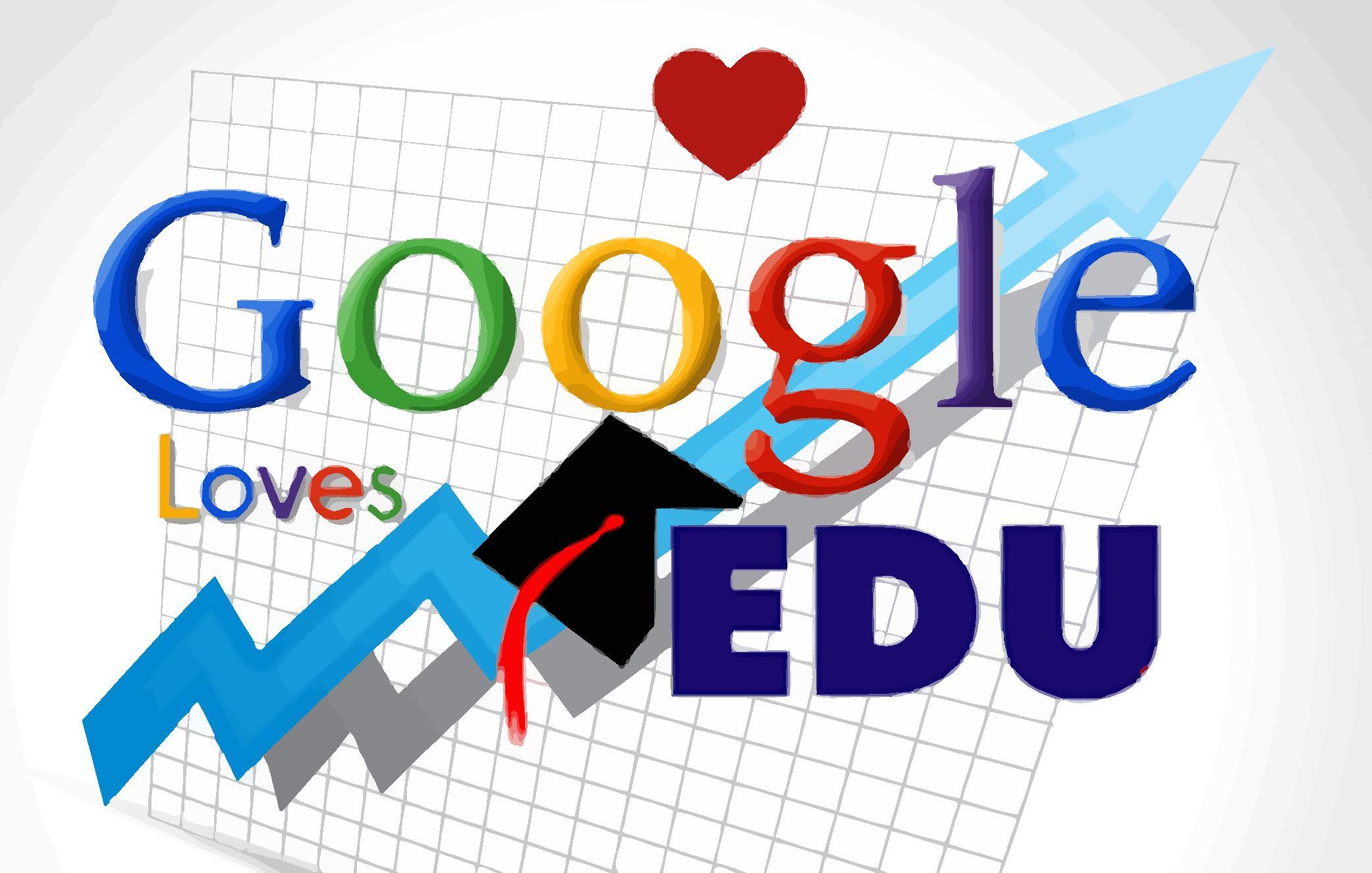 50 EDU GOV Backlinks- Fire Your Google Ranking