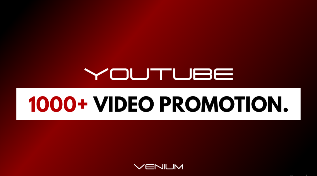 YouTube Video Promotion Through Ads amp Social Networks