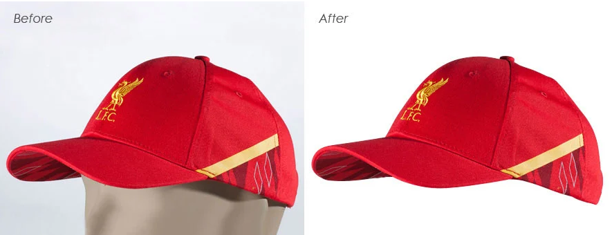 Nice Cutout Clipping Path Background Remove