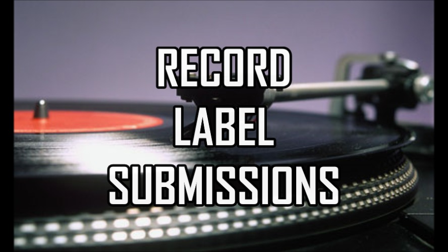 Contact List Of 400 Electronic Music Record Labels