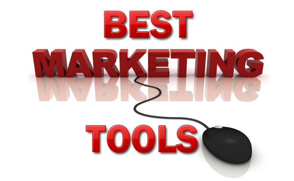 All-In-One list of best marketing resources