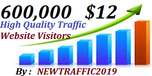 Send +600,000 Website Worldwide Traffic Visitors And Live Sport And Tracking Link Online  Marketing & Business Promotion Boost SEO Book Marks Share Google Ranking And