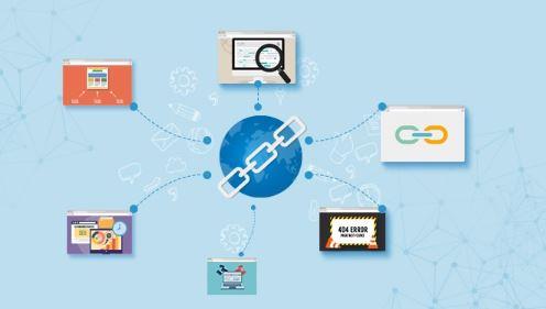 Manual web 2.0 linkbuilding for your website with get login details