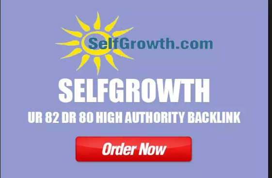 Write And Publish A Guest Post On Selfgrowth With Authority Link