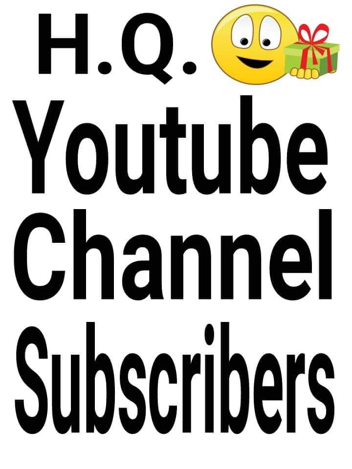 High quality YouTube promotion via real users and very fast delivery