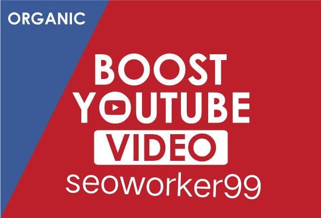 Safe Youtube video promotion social media marketing