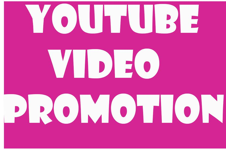 Organic-YouTube-Video-Promotion-within-4-5H-Non-Drop