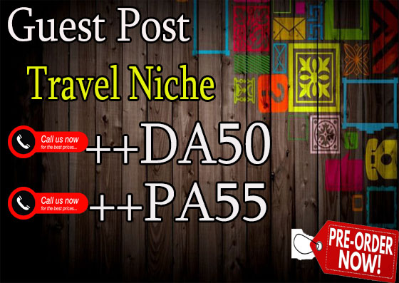 do guest post on hq da50 travel blog