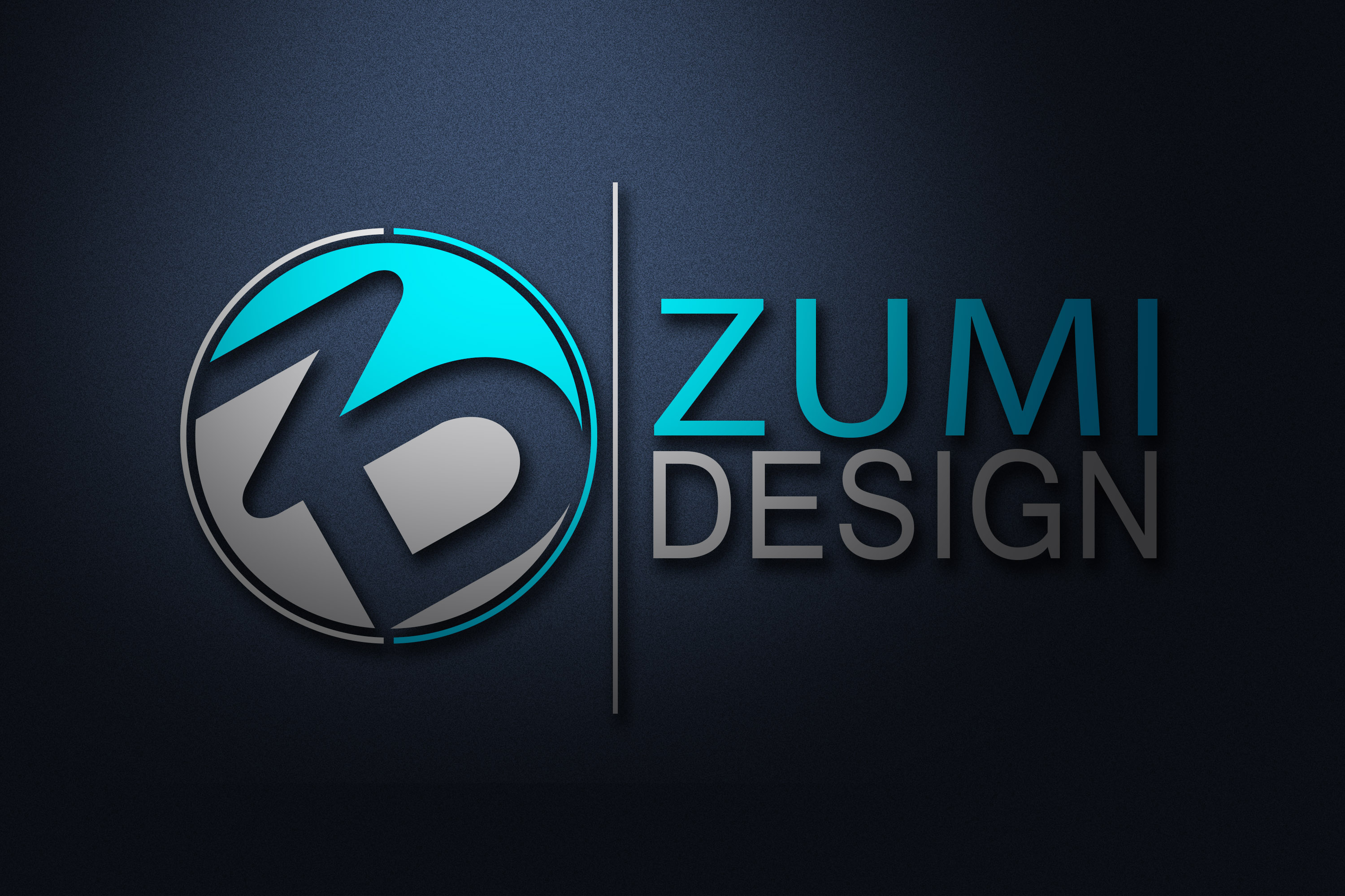 professional modern business logo design
