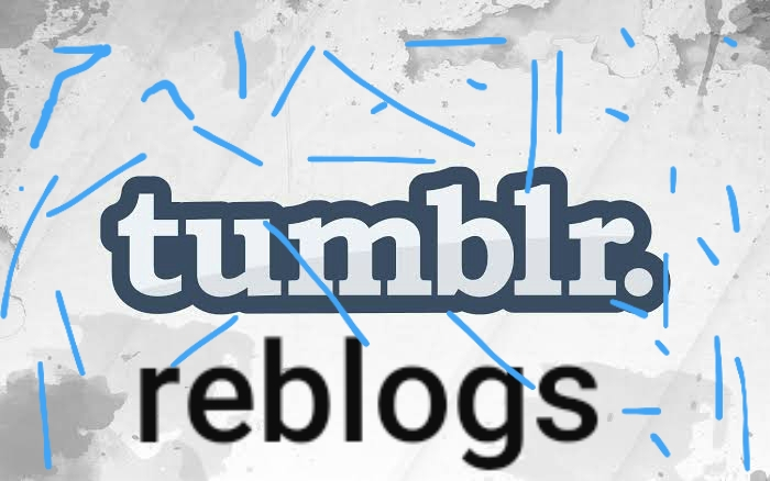 High quality fast tumblr 500+ reblogs and 25+ followers service