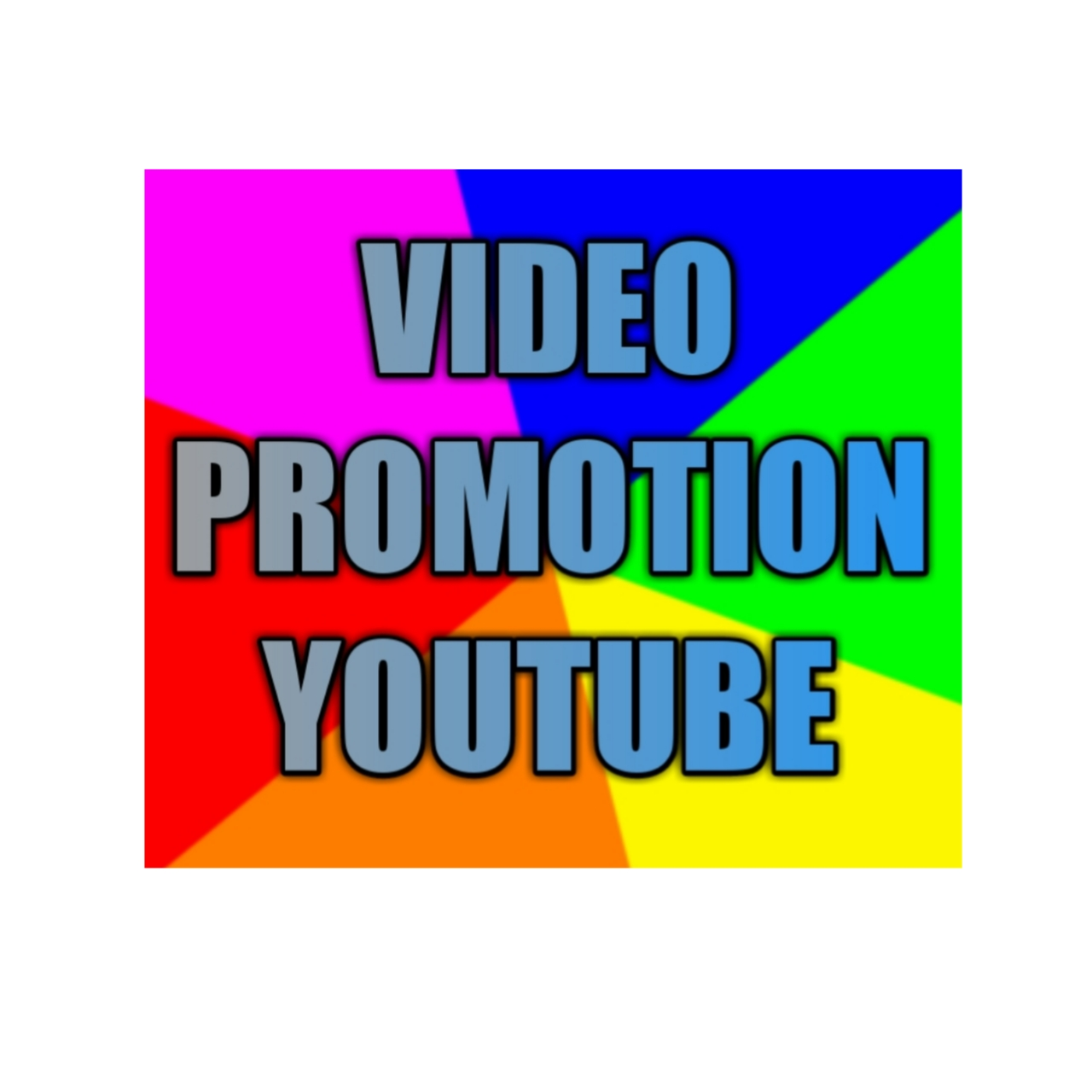 High Quality Video promotion