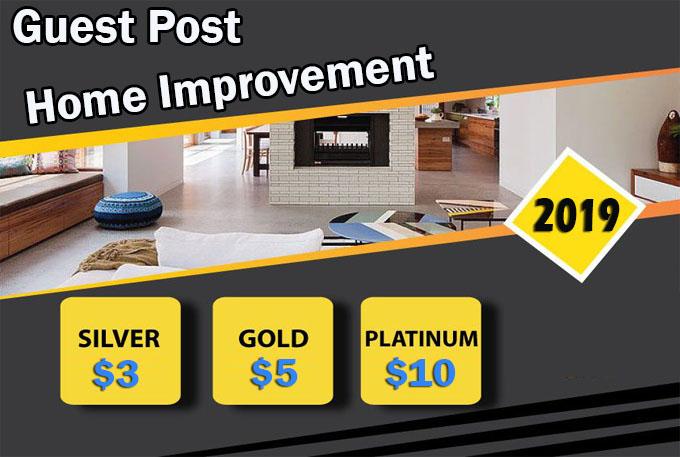 Da22+ home improvement guest post