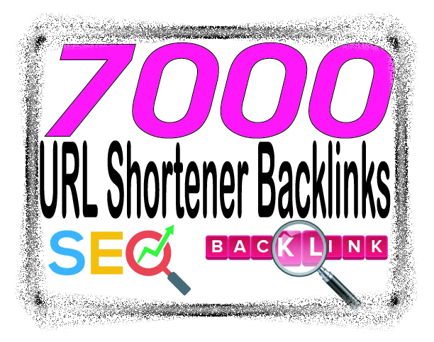 Do Unlimited contextual Wiki from 7000 URL shortener Backlinks