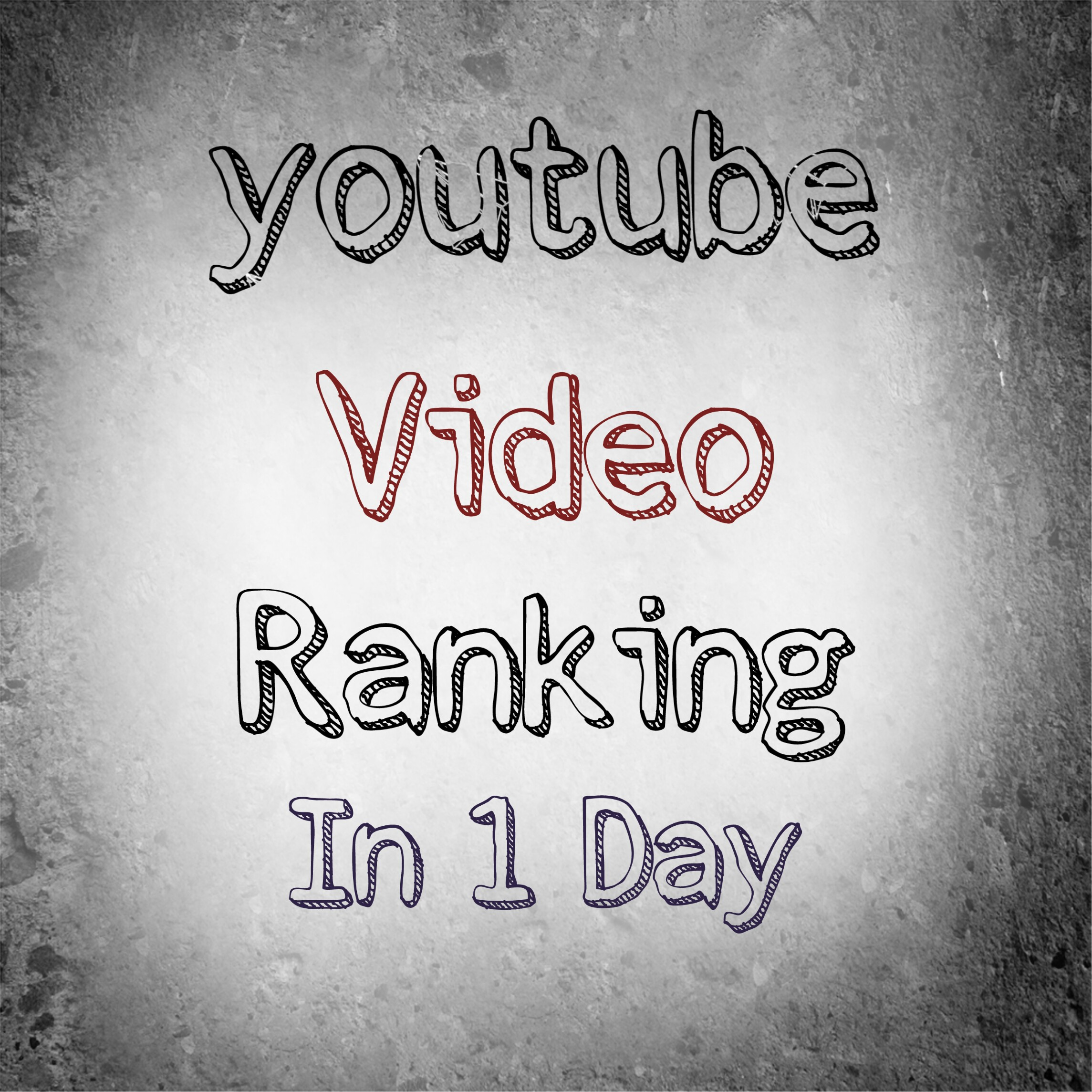 I'll Rank your Youtube Video On youtube