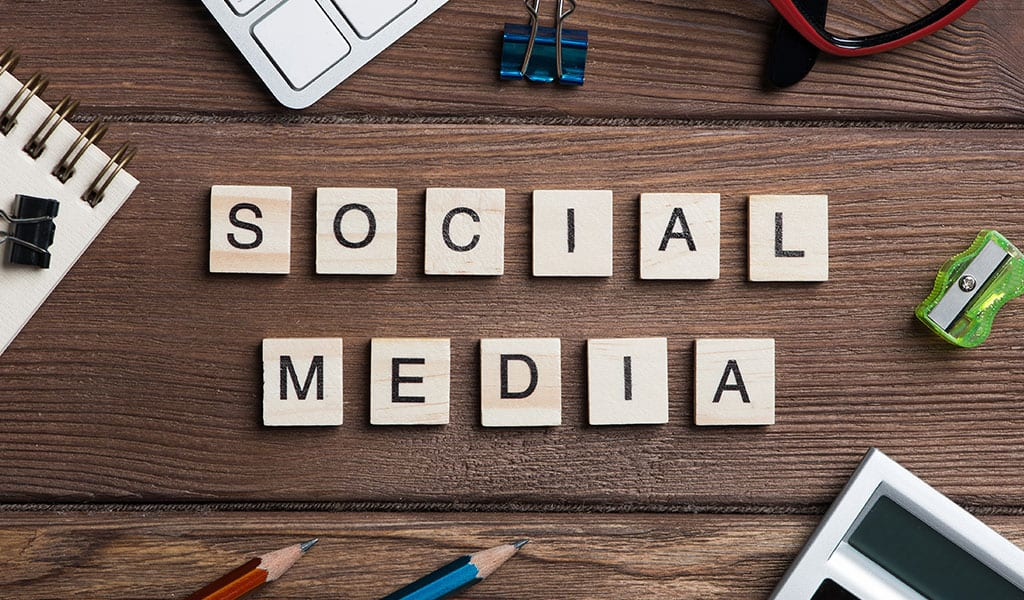 Be Your Social Media Manager,  Social Media Marketing Basic