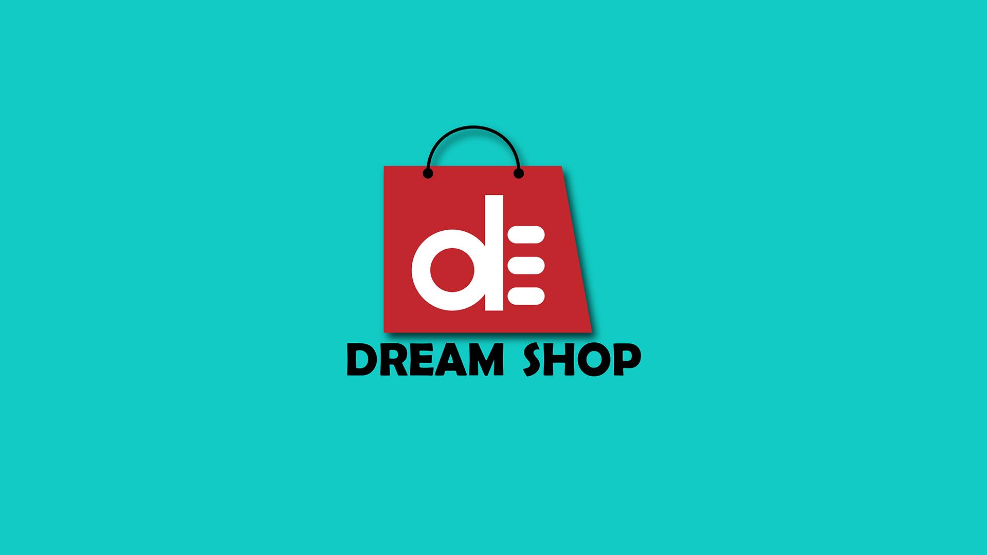 Unique minimalistic Logo Design
