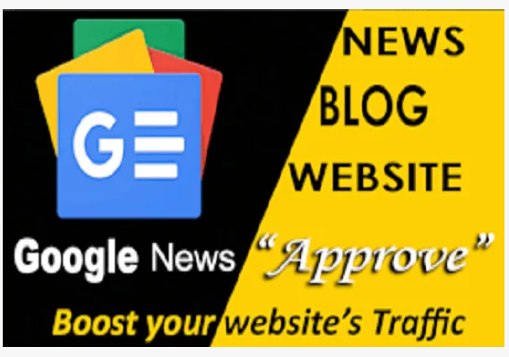 Write & Publish Guest Post on DA 65 General Google News Approved Blog
