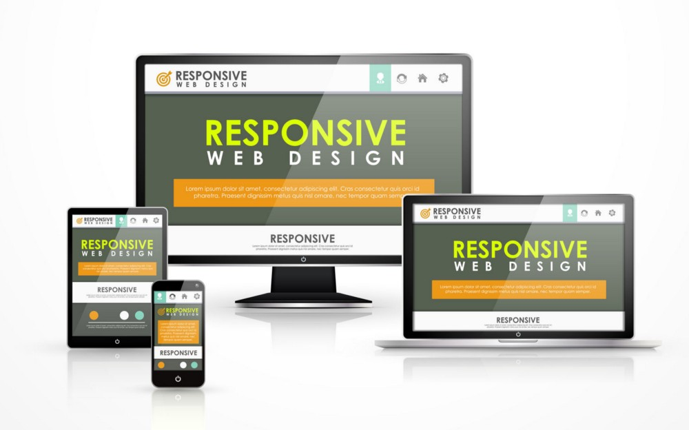 Responsive Web Design within 72 hours