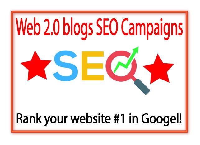 Web 2.0 blogs Link Pyramids- 50 Web 2.0 blogs-350. edu Backlinks