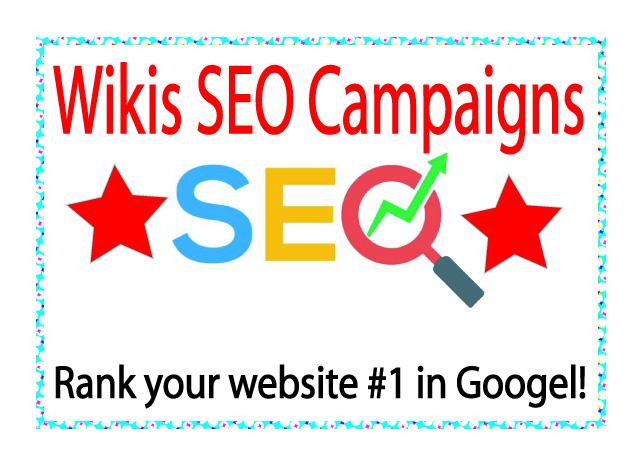 Wiki Link Pyramids- 4000 Wiki articles Backlinks- SEnuke - The full monty template 2019