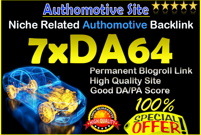 give link da64x7 site Automotive blogroll permanent