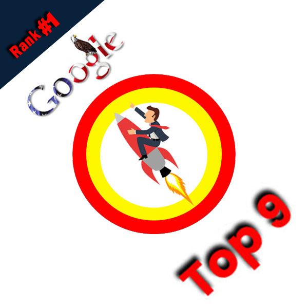 Boost Your Ranking On Google 1st Page,  Through Our Incredible 110+ High Authority SEO Back links.