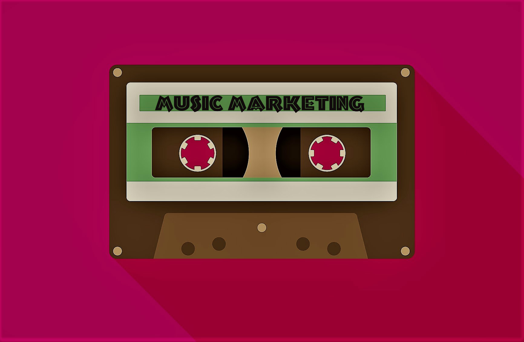 Music Marketing in Turkey,  Russia and India