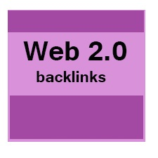 Web 2.0 Contextual Backlinks High Quality  pp