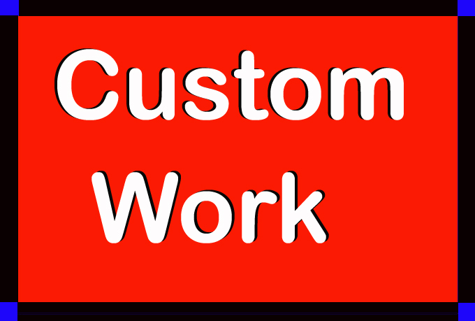 Custom service for my trusted client