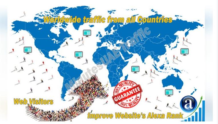 Add 2k Worldwide website visitor adsense safe