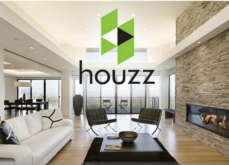Post on home improvement site on Houzz. com DA-94