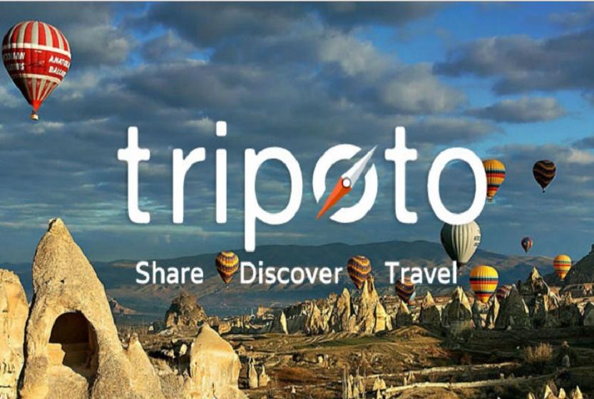 Publish Travel article on Tripoto. com DA 40