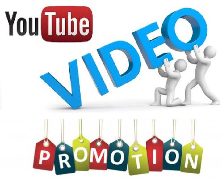 Special offer YouTube Video Promotion Social Media Marketing
