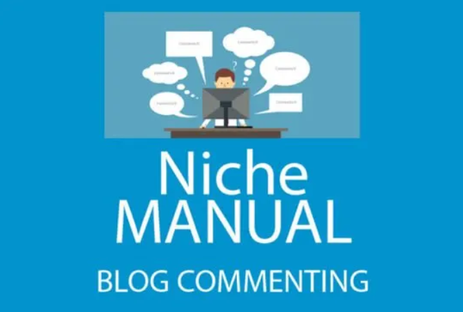 provide 10 niche relevant blog comment high quality