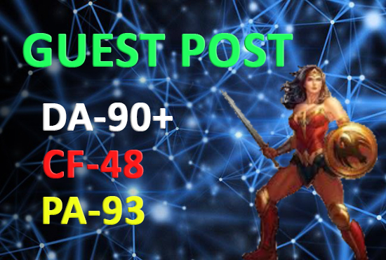 Business Product or Website Exposure Guest Posting Service