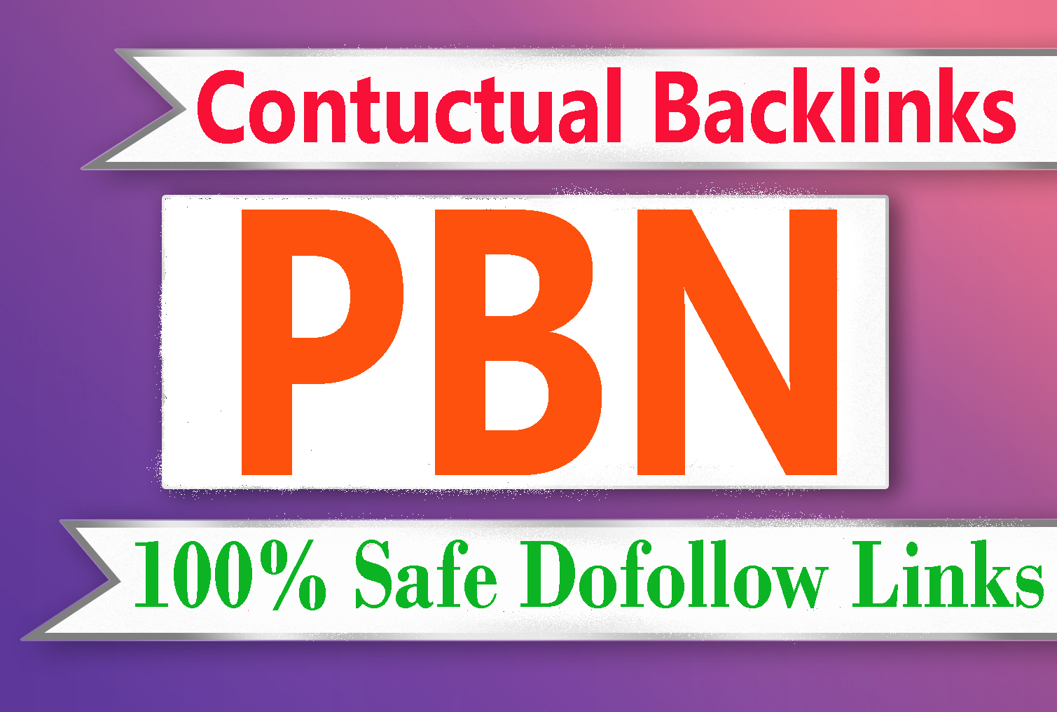 2020 Special 40 Permanent PBN HQ trust flow contextual backlinks