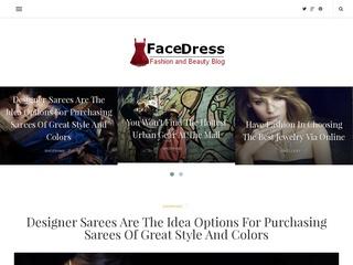 I will give a blog post on DA19 Fashion BLOG