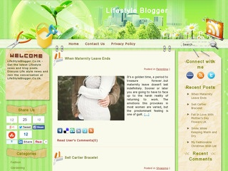 I will add your post on DA10 Lifestyle blog