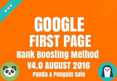 GOOGLE WHITEHAT - Rank Boosting Method v4.0 November Update 2017